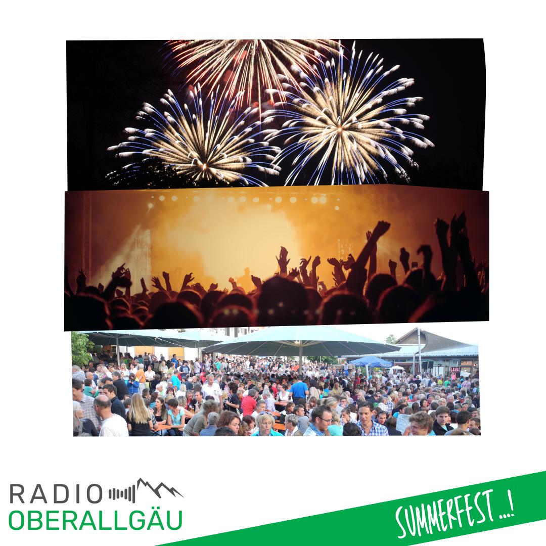 You are currently viewing Radio Oberallgäu – Summerfest