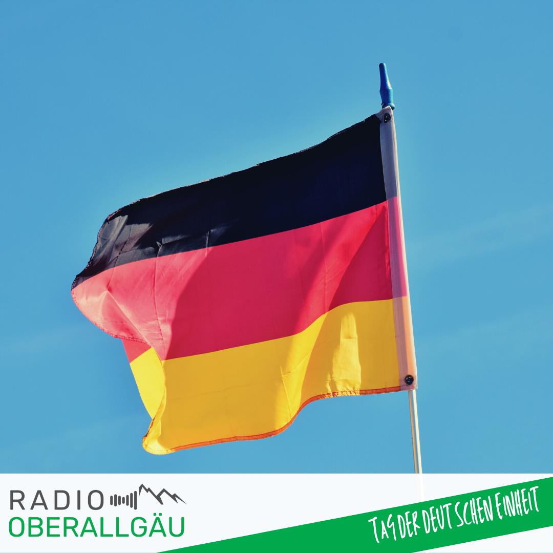 Read more about the article Tag der deutschen Einheit